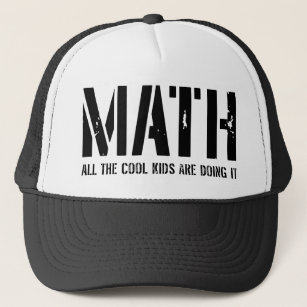 58b6209e213 All the cool kids are doing it Trucker Hat