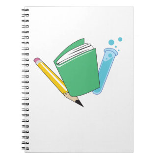 MATH AND SCIENCE NOTE BOOKS