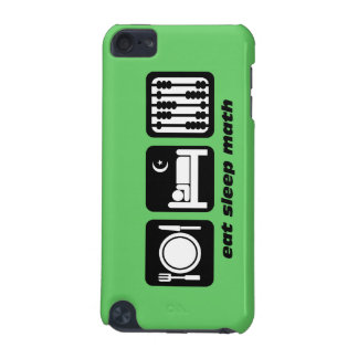 math iPod touch 5G cover