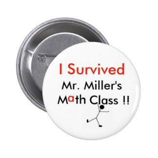 Math Class de Sr Miller