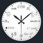 """Math Clock v1<br><div class=""""desc""""></div>"""