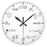 Math Clock v1