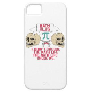 Math club case