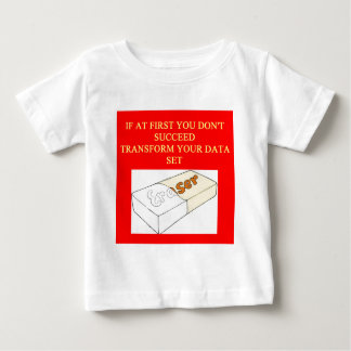 math data set baby T-Shirt