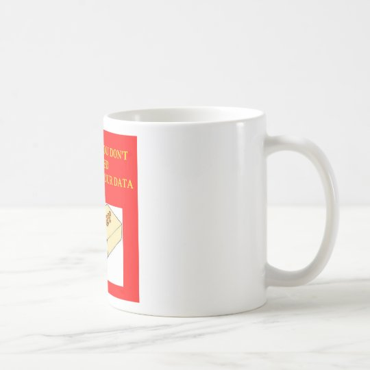 math data set coffee mug