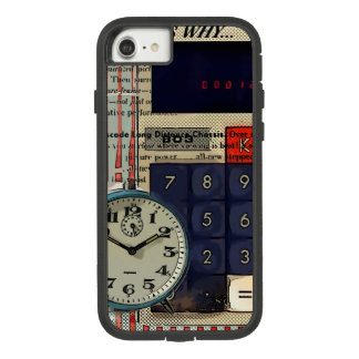 Math financial advisor accountant calculator Case-Mate tough extreme iPhone 8/7 case