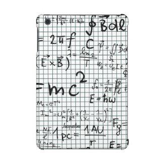Math Formulas Numbers Ipad Retina Mini Case iPad Mini Retina Case
