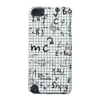 Math Formulas Numbers iPod Touch 5 Case iPod Touch (5th Generation) Case