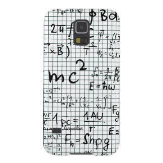 Math Formulas Numbers Samsung Galaxy Nexus Case Cases For Galaxy S5
