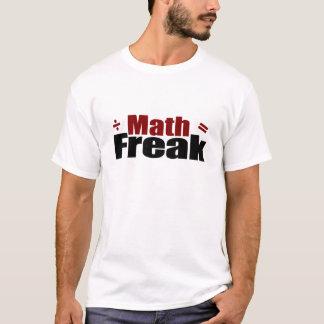 Math Freak T-Shirt