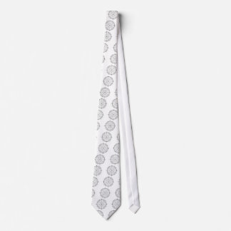 Math Geek Unit Circle Tie