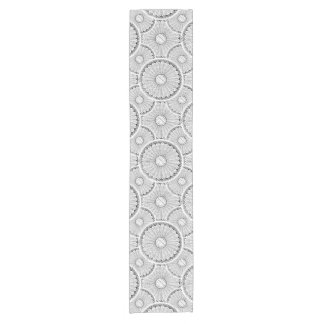 Math Genius Steampunk Multiplication Table Short Table Runner