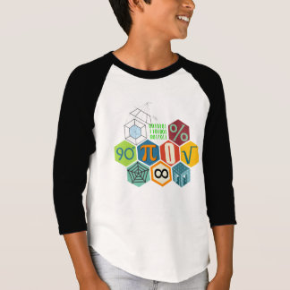 math in color! T-Shirt