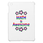 Math is Awesome iPad Mini Covers