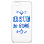 Math Is Cool iPhone 5C Cases