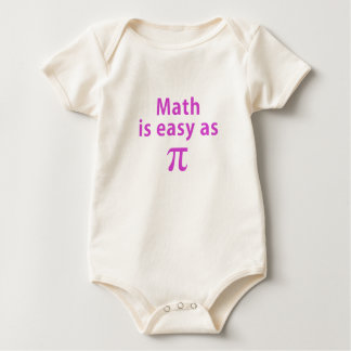 Math is Easy as Pi Creeper