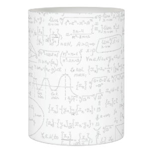 Maths Candles & Candle Holders   Zazzle