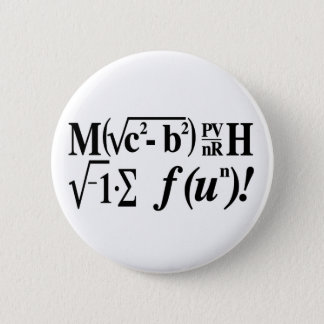 Math is Fun! Button