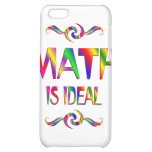 Math is Ideal iPhone 5C Cases
