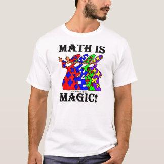 MATH IS MAGIC T-Shirt