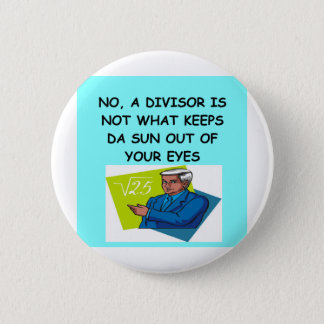math joke button