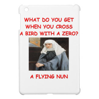 math joke case for the iPad mini