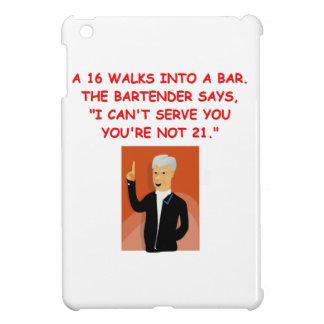 math joke iPad mini cases