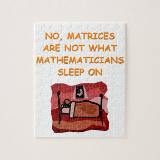 math joke jigsaw puzzle