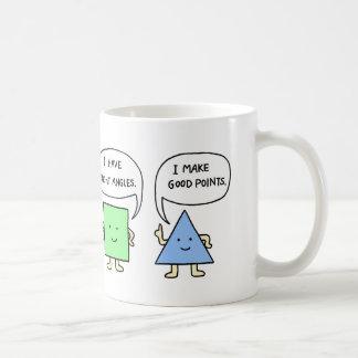 Math Joke Mug Custom Math Mug Math Teacher Gift