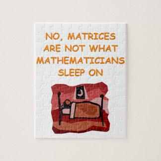 math joke jigsaw puzzles