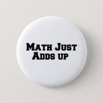 Math just adds up button
