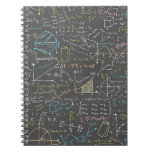 Math Lessons Note Books