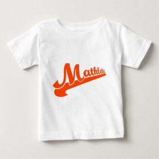 Math mathlete slogan shirt