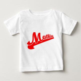 Math mathlete slogan t-shirt