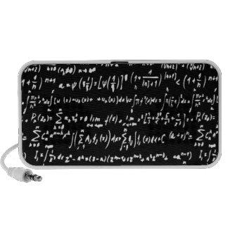 Math Mini Speaker