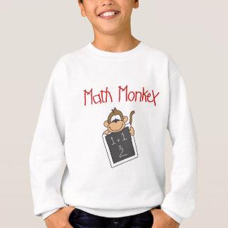 Math Monkey Tshirts and Gifts