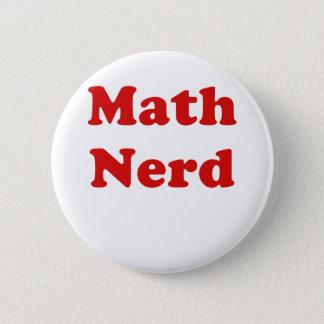 Math Nerd Button