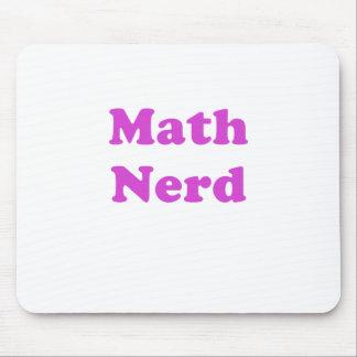 Math Nerd Mouse Pad