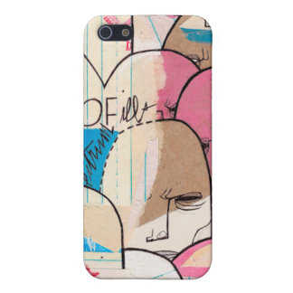 MATH OF ILLS IPHONE 4 CASE