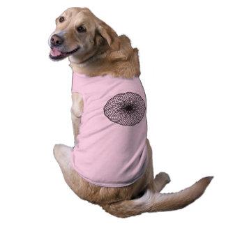 Math Pattern 1924 - Pet Clothes