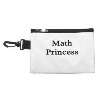 Math Princess Accessories Bag