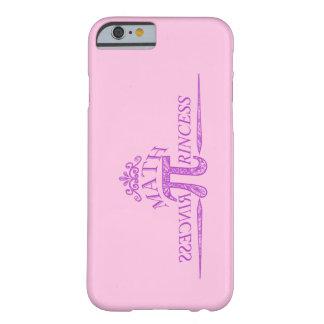 Math Princess iPhone 6 Case
