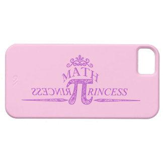 Math Princess iPhone SE/5/5s Case