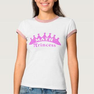 Math Princess T-Shirt
