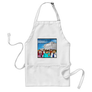 Math Revolt Funny Gifts Tees & Cards Adult Apron