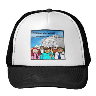 Math Revolt Funny Gifts Tees & Cards Trucker Hat