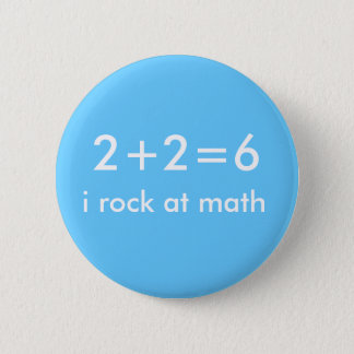 Math Rocks Button