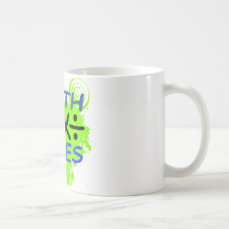 Math Rules Coffee Mug