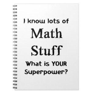 calculus notebooks journals zazzle