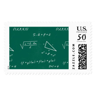 math teacher algebra geek stamps